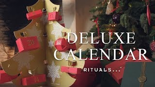 The Ritual of Advent Deluxe Advent Calendar