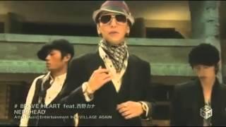 Repeat youtube video 西野カナ NERDHEAD BRAVE HEART 高画質 高音質