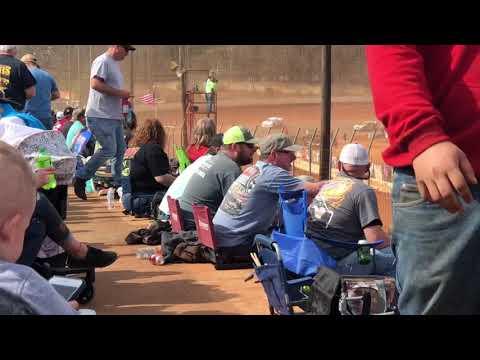 3/24/19 Limited Sportsman Cherokee Speedway