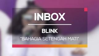 Blink - Bahagia Setengah Mati (Live on Inbox)
