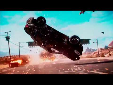 Need For Speed Payback - We Own It [GMV]