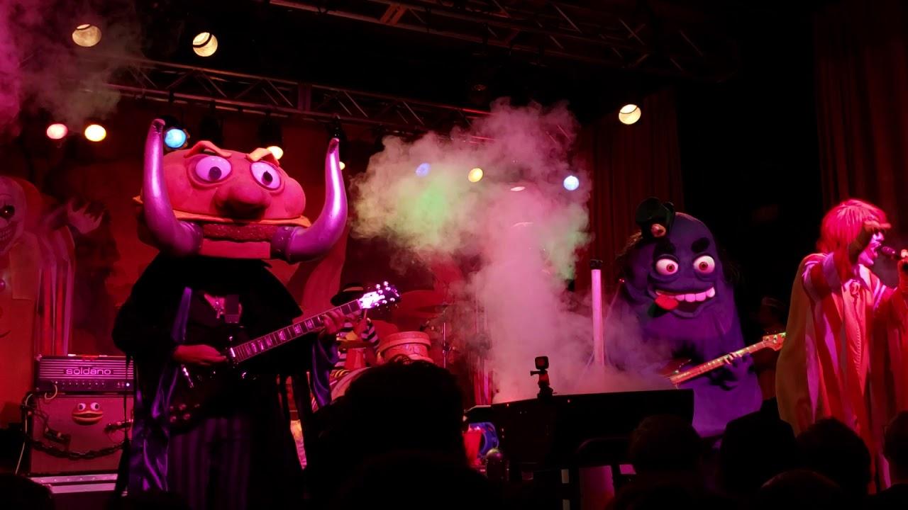 Mac Sabbath Chicken For The Slaves Live Cleveland, Ohio 8/29/2019 Beachland Ballroom Black Sabbath