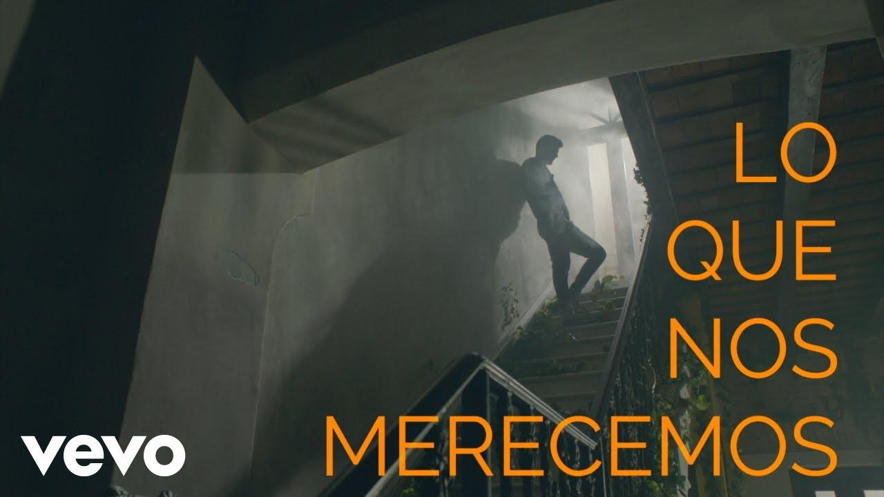 Download Melendi - Lo Que Nos Merecemos