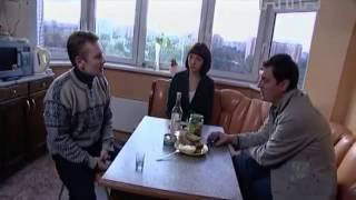 Русский остросюжетный сериал Меч Фильм 11 Детектив Боевик