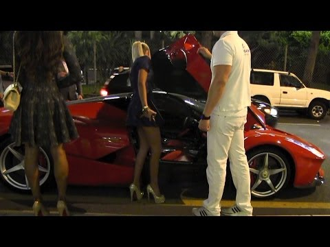 Porsche Panamera 4S 2015 In Depth Review Interior Exterior from YouTube · Duration:  9 minutes 40 seconds