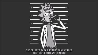 BASE DE RAP  - CADA DIA MAS EBRIO  - INSTRUMENTAL HIP HOP - RAP BEAT