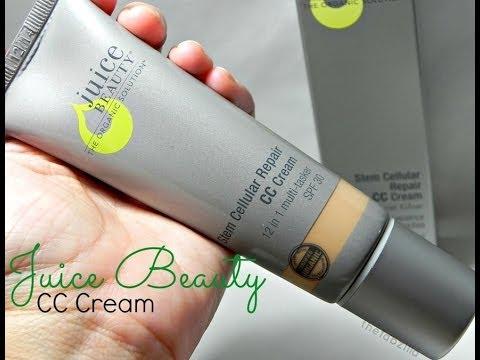 Stem Cellular CC Cream by Juice Beauty #14