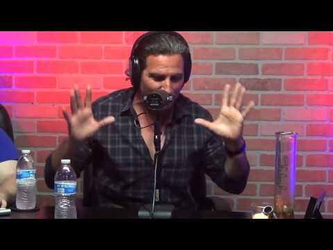 The Church Of What's Happening Now: #587 - Ed Quinn