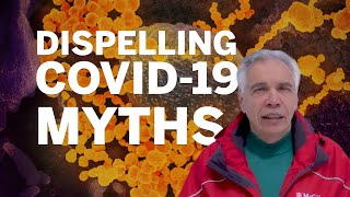 Dr. Joe Schwarcz: COVID-19 and hand sanitizers