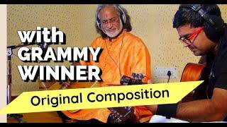 India's Top Guitarists   Vishwa Mohan Bhatt & Kapil Srivastava, Rain Music