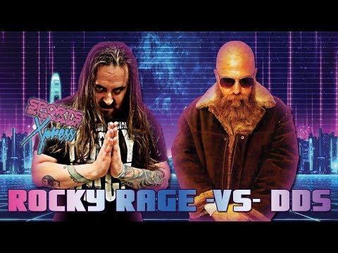 [FREE MATCH] Rocky Rage vs DDS (aew wwe indy wrestling independent wrestling pro wrestling)