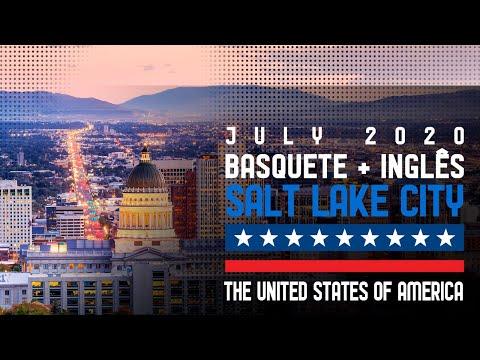 Viagens Esportivas Basquete Salt Lake City