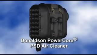 Выбор воздушного фильтра Donaldson
