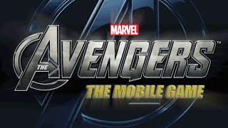 |10Mb| Marvel Avengers Mobile Game For Android