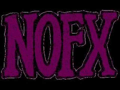 NOFX- stickin in my eye