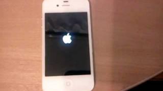 видео Alex Gech : Залочен iPhone, или нет ?
