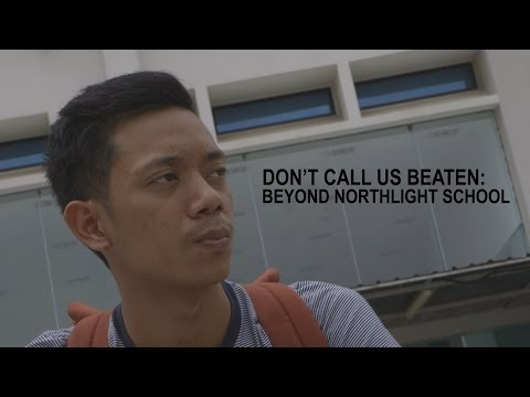 Beyond NorthLight School | Don't Call Us Beaten | Channel NewsAsia Connect