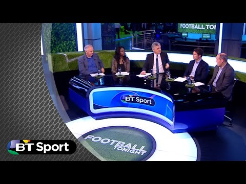 Who is the greatest player ever to grace the Premier League? | #FootballTonight
