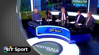Who is the greatest player ever to grace the Premier League?   #FootballTonight