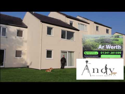 Want the best sale price for your flat in Glan Gors Harlech? This video is how we SOLD No.73