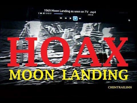 100% Proof at Last of FAKE Moon Landing 1969 Apollo 11