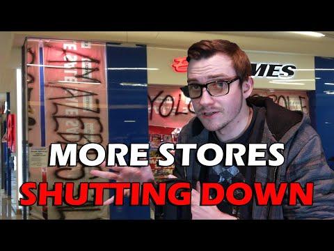 GameStop Closes 19 EB Games Stores In Australia