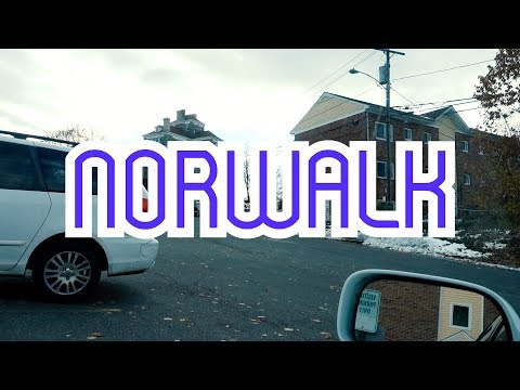 How I Ended Up In Norwalk Connecticut