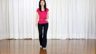 Holy Days - Line Dance (Dance & Teach in English & 中文)