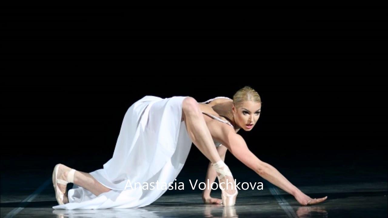 Посмотри на фото Волочковой в юности и постарайся не ...