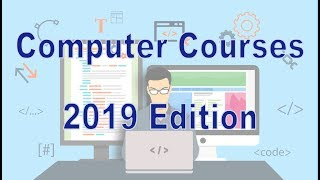 Free Computer Courses for College Students - 2019 edition