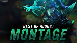 Gosu - BEST OF AUGUST MONTAGE