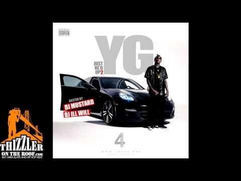YG ft. D-Lo - B I T C H (prod. Dj Mustard & Mike Lee) [Thizzler]