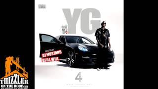 YG ft. D Lo B I T C H (prod. Dj Mustard & Mike Lee) [Thizzler.com]
