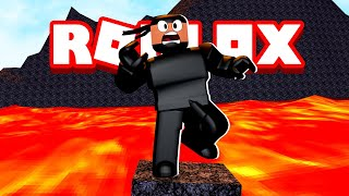 TRAINING IN HELL ZONE l Roblox Ninja Masters