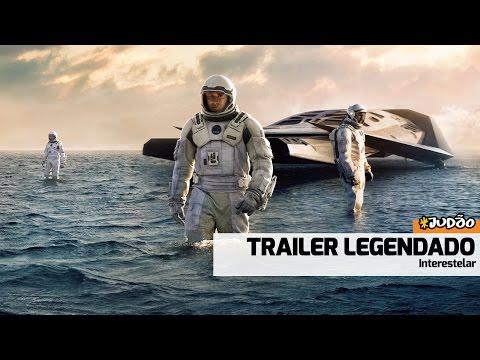 INTERESTELAR | Trailer LEGENDADO (HD) Christopher Nolan, Matthew McConaughey, Anne Hathaway