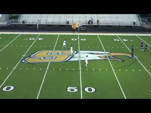 Johnson University vs MUW part 4