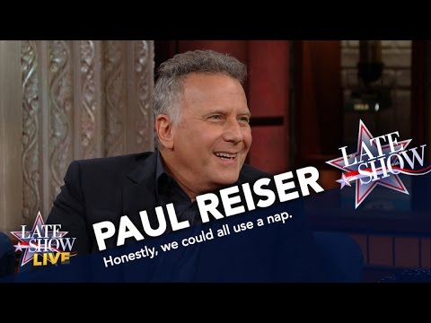 The Election Has Made Paul Reiser Too Tired To Be Tired