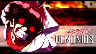 Los mejores animes de demonios que no te puedes perder l top5