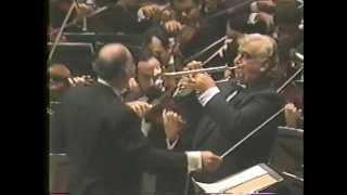 Maurice André - Haydn Trumpet Concerto live in Venezuela