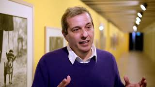 ELLIOT ERWITT -   ARFOC SP ENTREVISTA JOÃO KULCSAR SOBRE EXPOSIÇAO