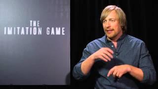 Morten Tyldum Interview - The Imitation Game