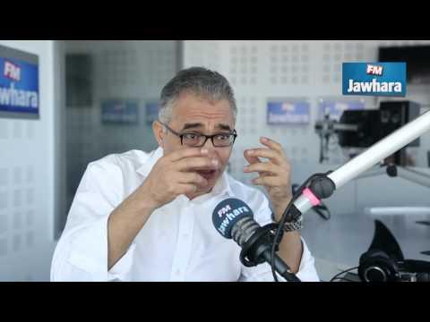 Mohsen Marzouk invité de Politica sur Jawhara FM