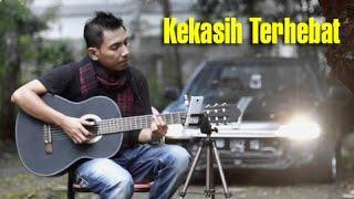 Anji - Kekasih Terhebat (Cover Acoustic) Anto JL