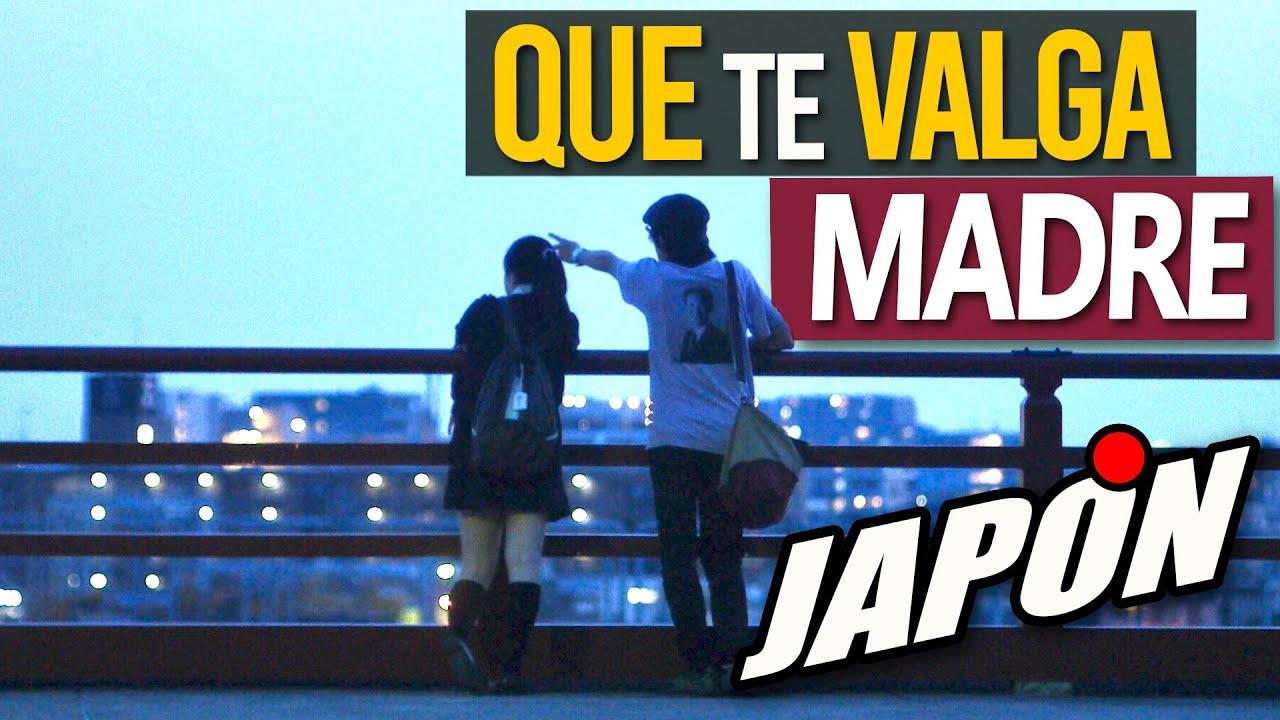 NO ESCUCHES ESTO | MEXICANO en TOKIO JAPON | JAPANISTIC