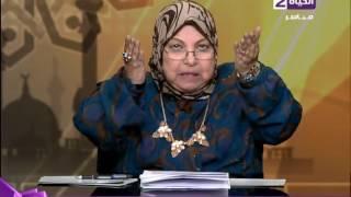 بالفيديو..سعاد صالح: شرط واحد لجواز تبادل العملات بين المواطنين