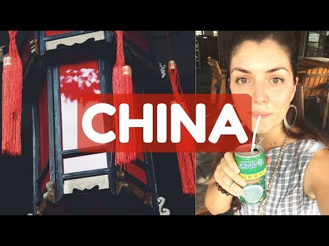 5 THINGS YOU DIDN'T KNOW ABOUT CHINA! CHINA TRAVEL VIDEO GUIDE!
