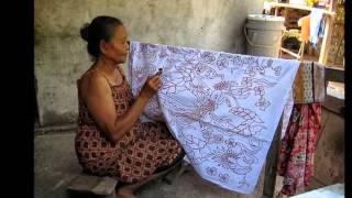 Langkah Pembuatan Batik