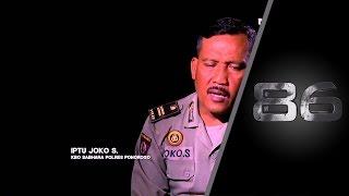 IPTU Joko S. - Operasi Penangkapan Pasangan Mesum di Penginapan - 86