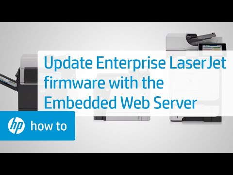updating-enterprise-laserjet-firmware-using-the-embedded-web-server-|-hp-printers-|-hp