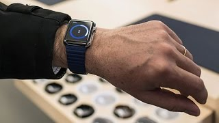 The Apple Watch Is Here: First Buyers React